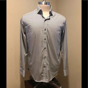 Robert Graham Modern Americana Dress Shirt